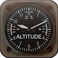 altimetru