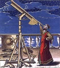 astronomu