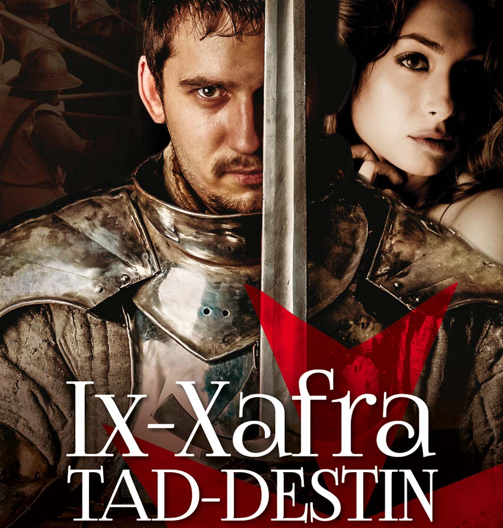 Ix-Xafra Tad-Destin