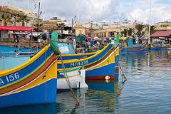 dgħajsa tas-sajd