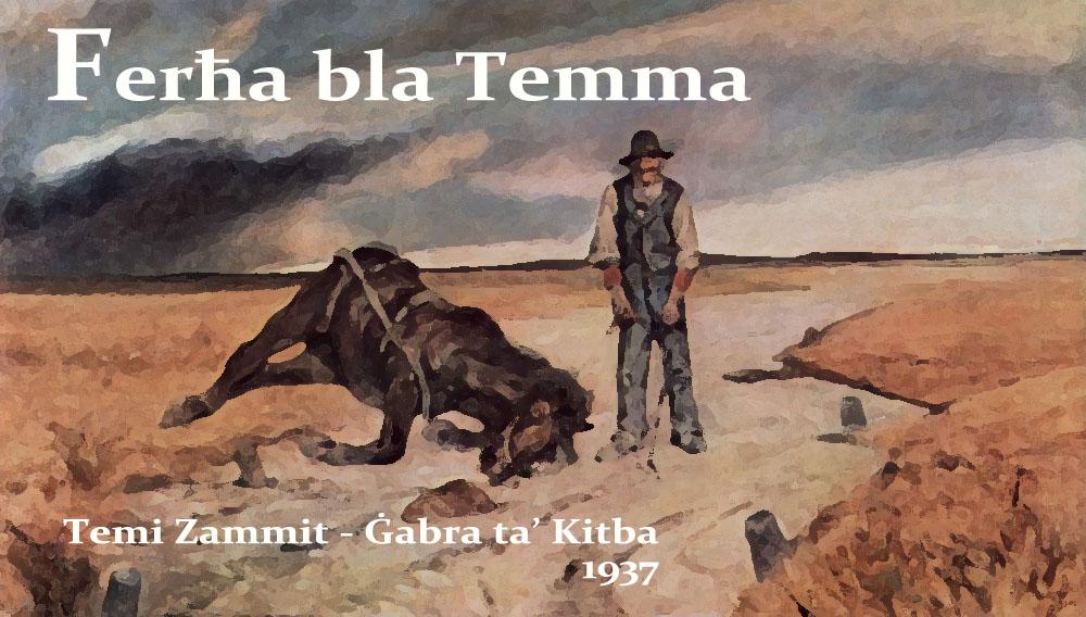 Ferħa bla Temma