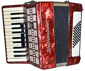 fisarmonika