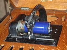 fonografu