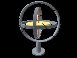 giroskopju