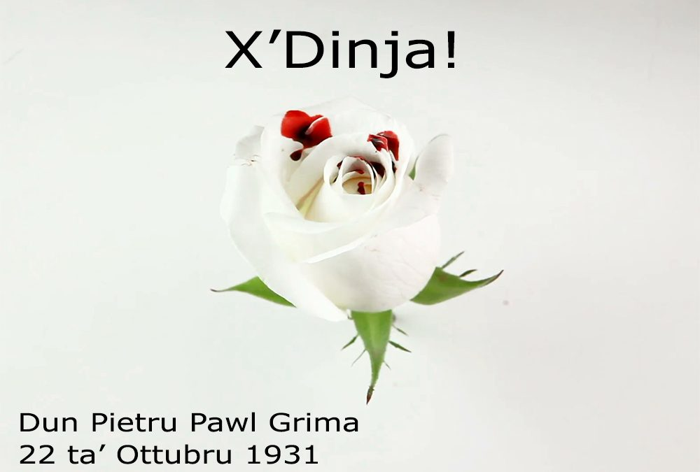 X'Dinja!