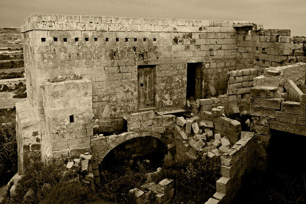 Is-Sengħa tal-Bini