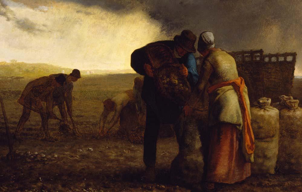 XOGĦOL IL-BIDWI:  FI FRAR tal-1849