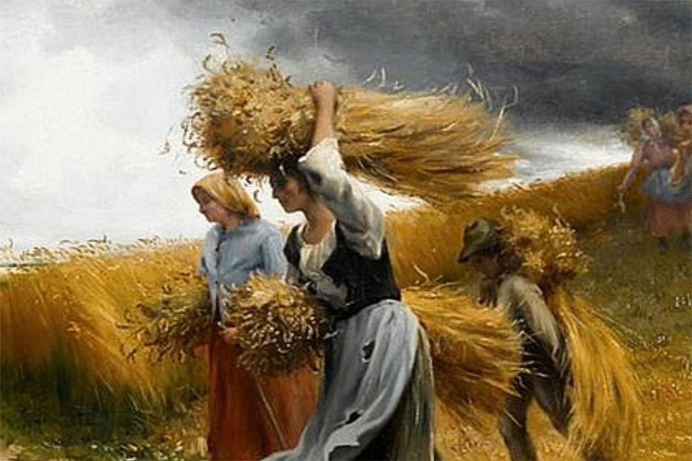 XOGĦOL IL-BIDWI:  F'MARZU tal-1849