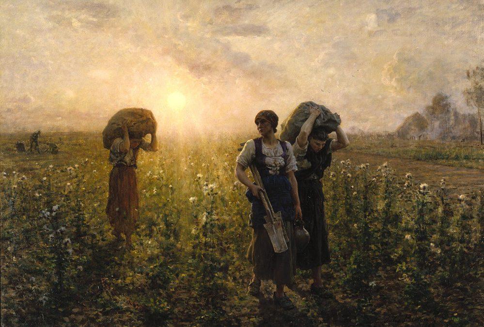 XOGĦOL IL BIDWI: F'APRIL tal-1849