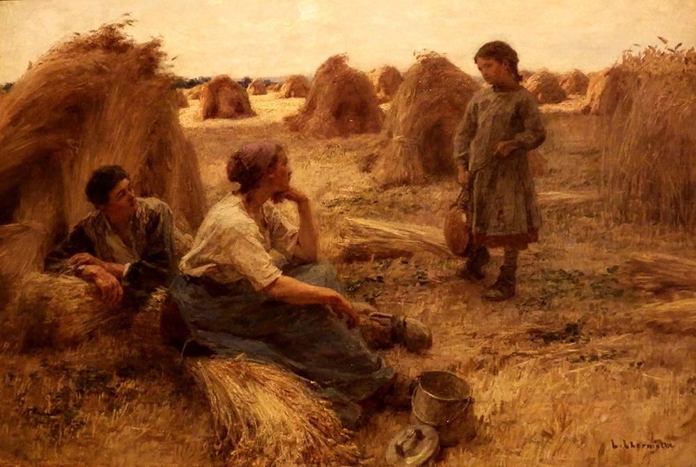 XOGĦOL IL-BIDWI:  F'MEJJU tal-1849