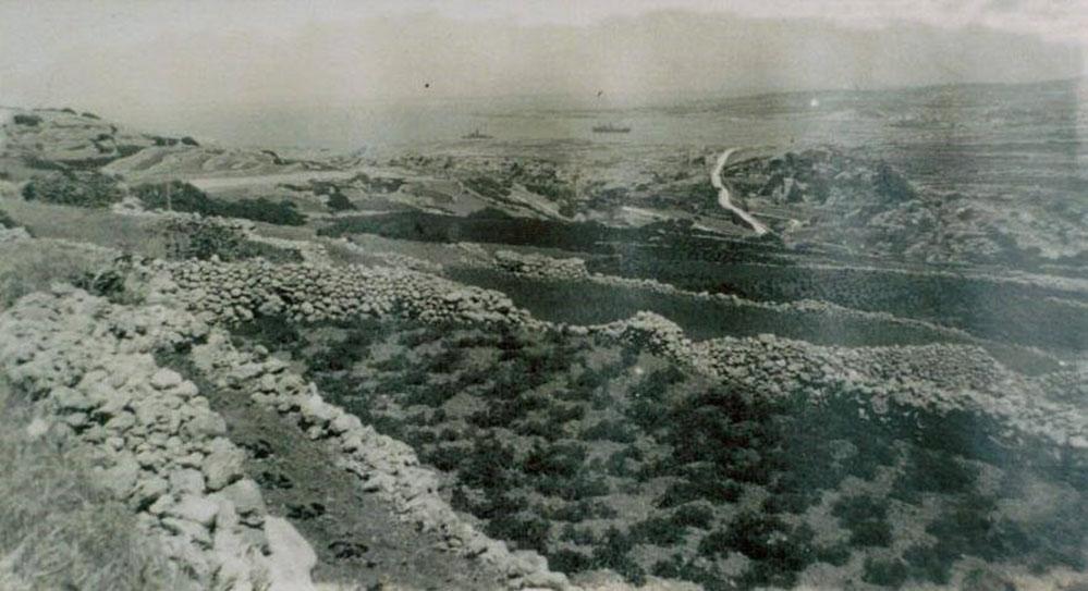 XOGĦOL IL-BIDWI:  F'LULJU tal-1849