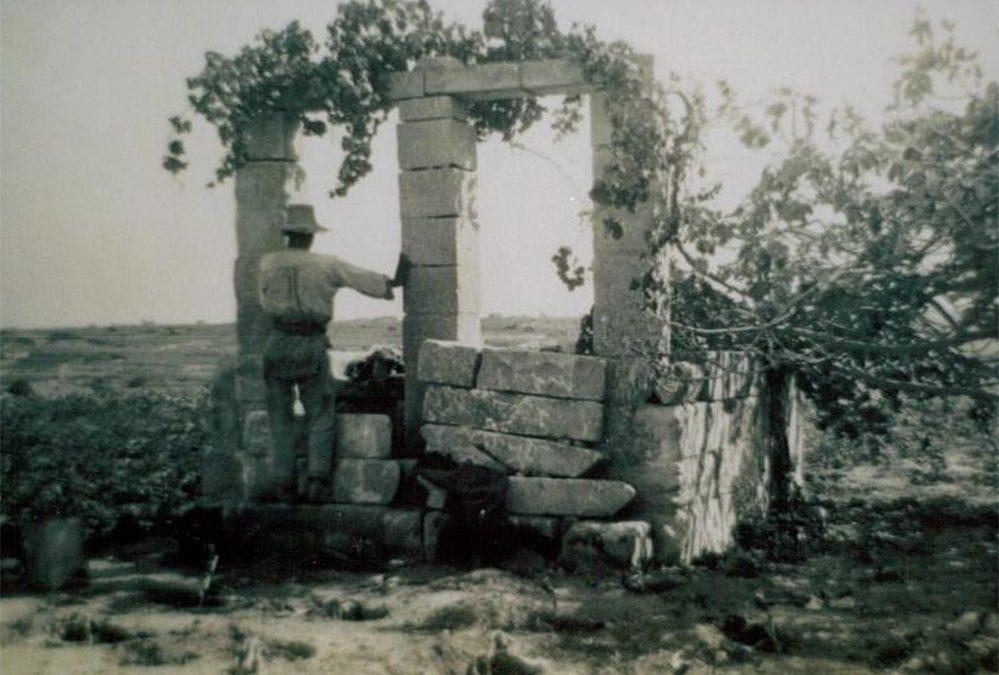XOGĦOL IL-BIDWI:  F'AWWISSU tal-1849