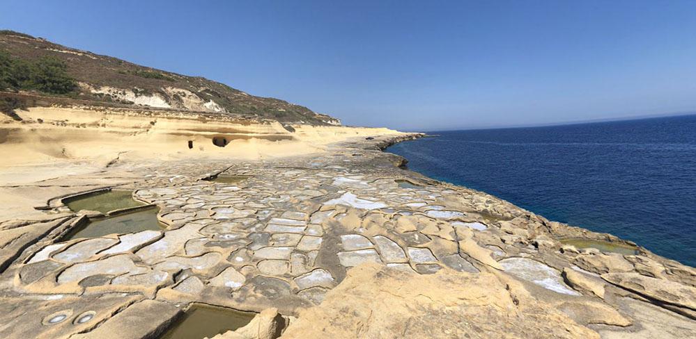 Ix-Xtut taż-Żebbuġ, l-Għasri, u l-Għarb