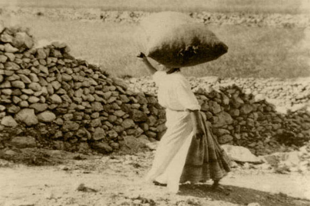 XOGĦOL IL-BIDWI:  F'NOVEMBRU tal-1849