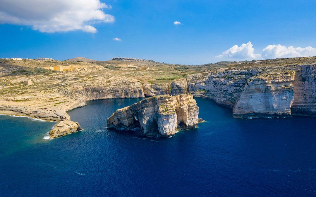 Id-Dwejra u l-inħawi ta' madwarha (II)