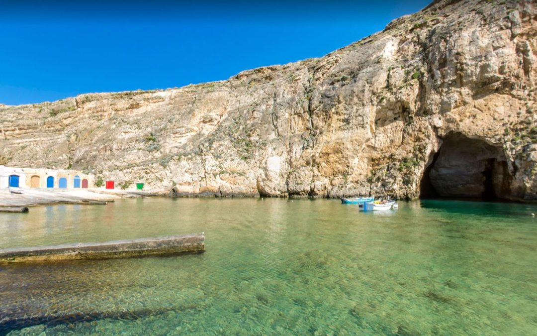 Id-Dwejra u l-inħawi ta' madwarha