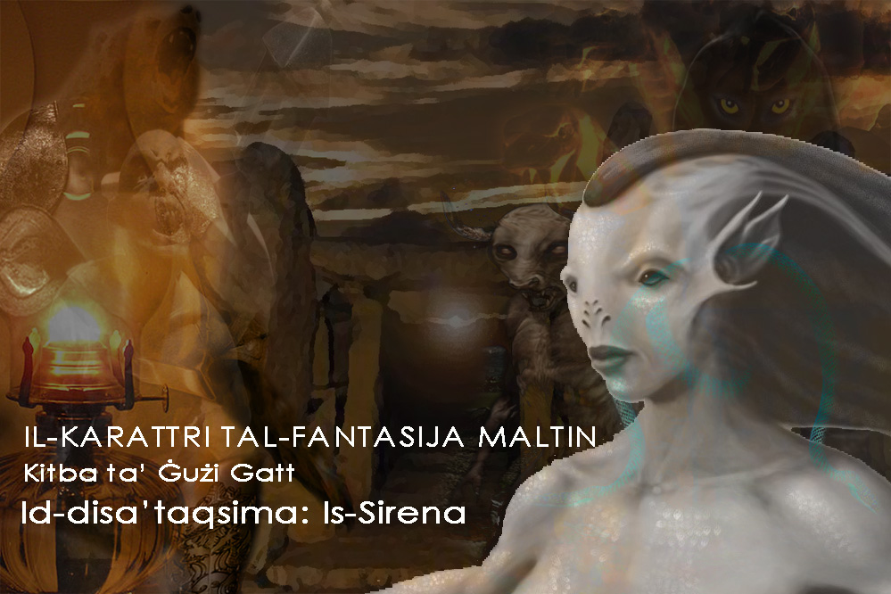 Is-Sirena
