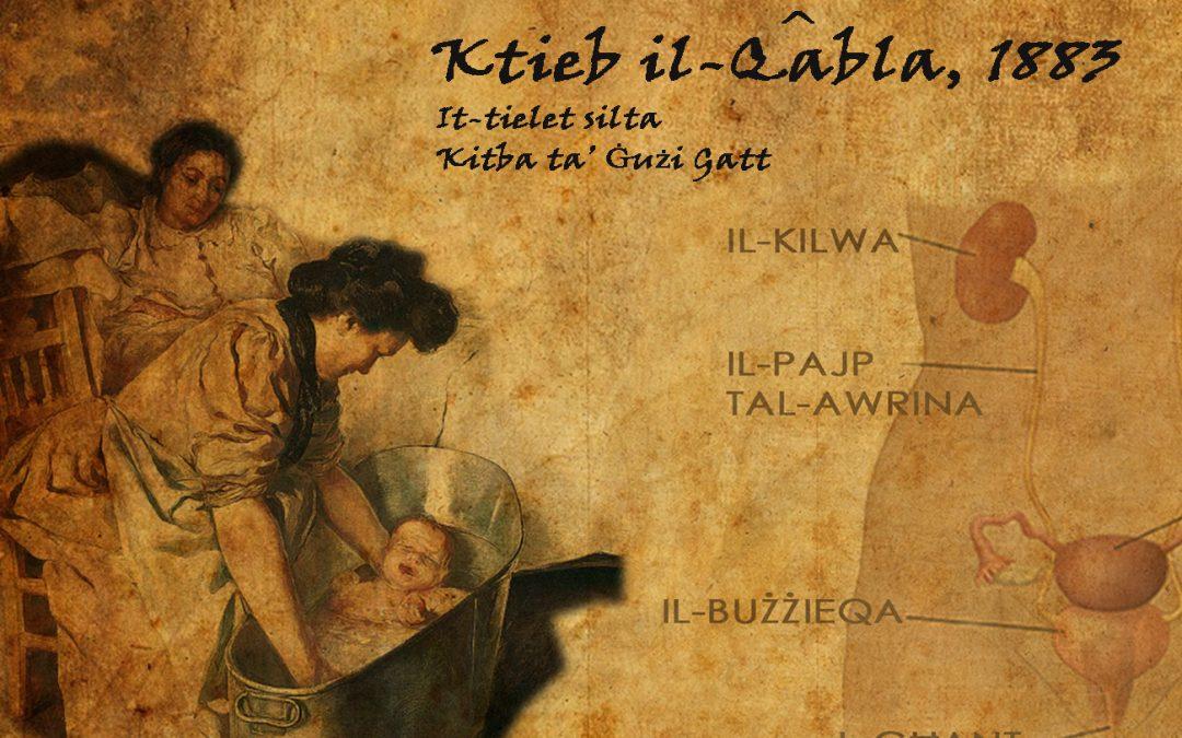 KTIEB IL-QÂBLA 1883 – It-tielet Silta