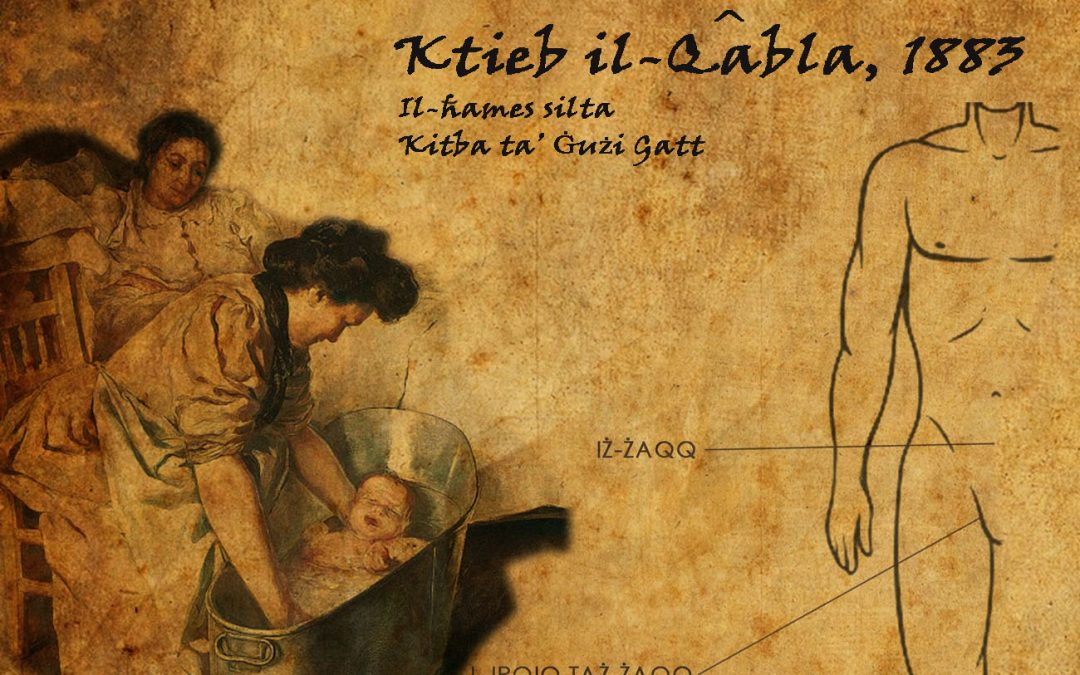 KTIEB IL-QÂBLA 1883 – Il-Ħames Silta