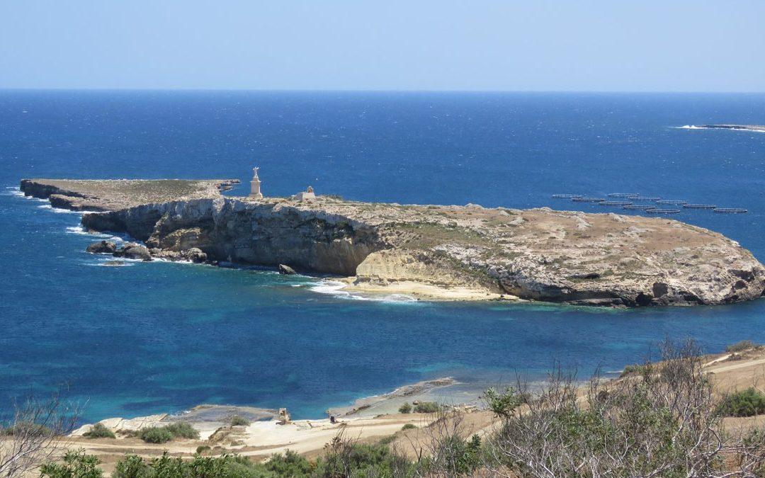 It-Toponomastika tal-Gżejjer Żgħar – III