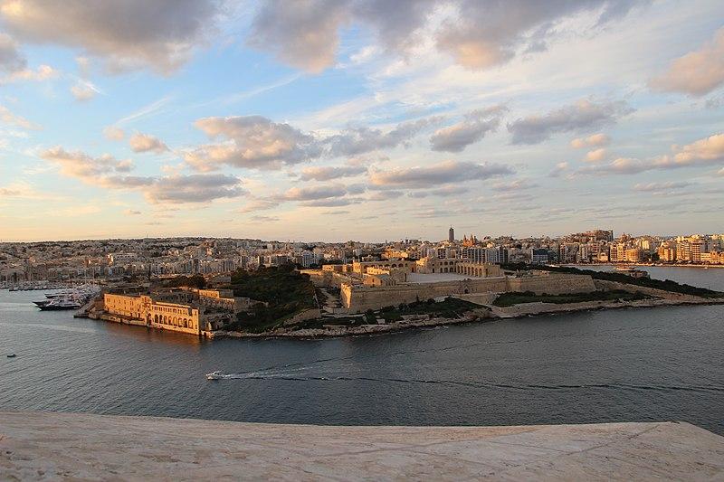 It-Toponomastika tal-Gżejjer Żgħar – IV