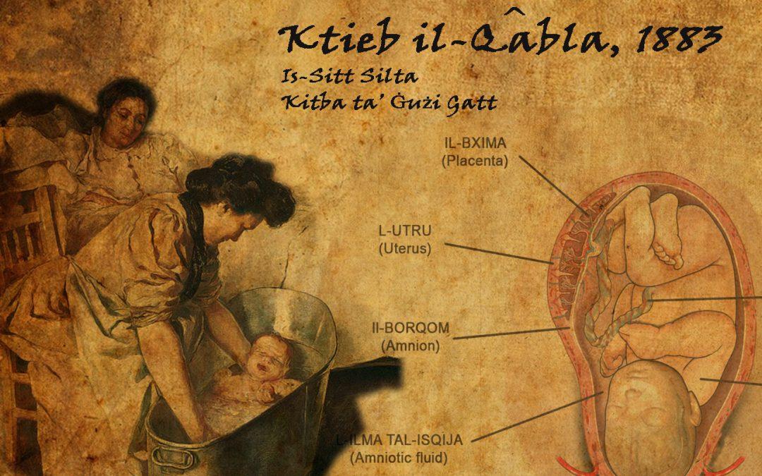 KTIEB IL-QÂBLA 1883 – Is-Sitt Silta