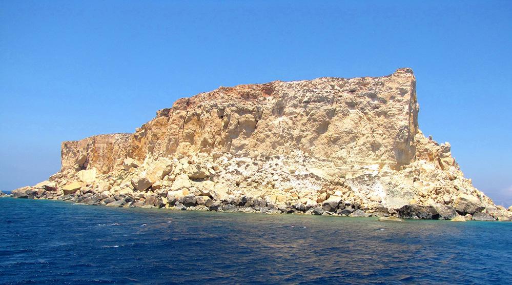 It-Toponomastika tal-Gżejjer Żgħar – V