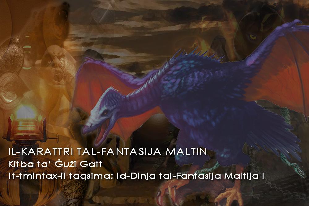 Id-Dinja tal-Fantasija Maltija (I)