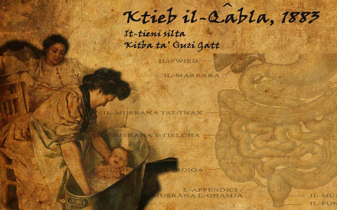KTIEB IL-QÂBLA 1883 – It-tieni Silta