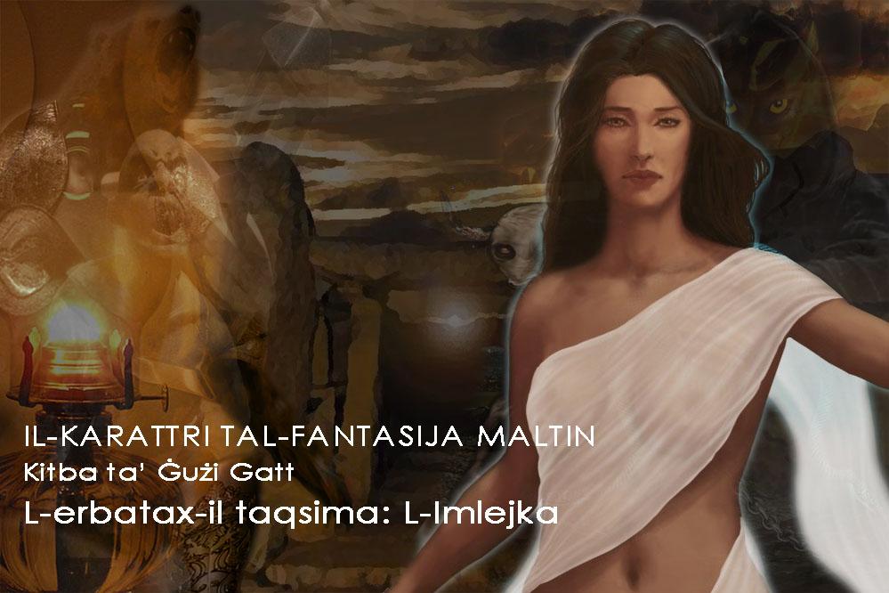 L-Imlejka