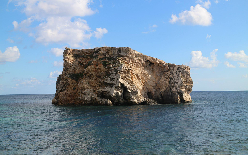 It-Toponomastika tal-Gżejjer Żgħar – I