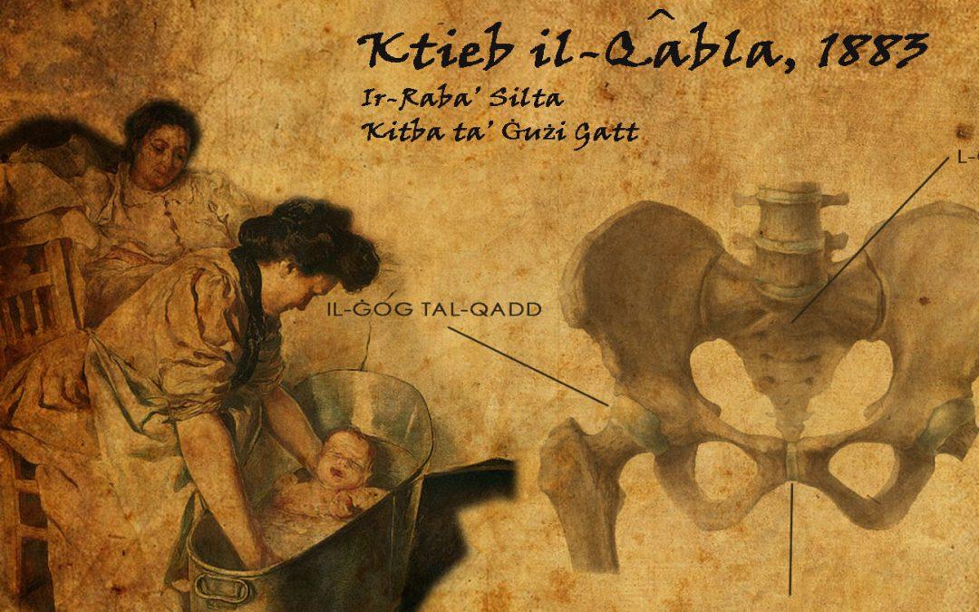 KTIEB IL-QÂBLA 1883 – Ir-Raba' Silta